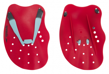 Speedo Tech Paddle Red Blu Gre Tech Paddle Red Blu Gre