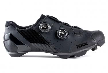 Zapatillas De Mtb Bontrager Xxx Black 40