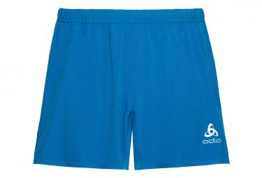 ODLO Zeroweight Ceramicool Pro Short Blue
