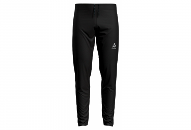 Men's Odlo Zeroweight Pants Black