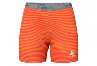 Women's Odlo Summer Splash Odlo Coral Boxer