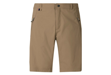 Odlo Wedgemount Short Beige 52