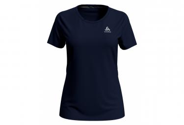 Camiseta Odlo F Dry Azul Mujer Xxl