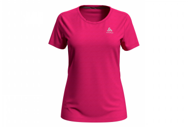 Camiseta Odlo F Dry Mujer Violeta Xs