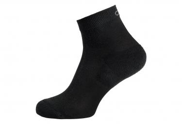 Calcetines Odlo Medium Active - Noir