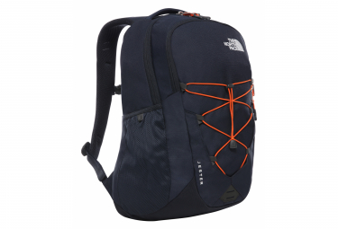 The North Face Backpack Jester Blue Orange Unisex