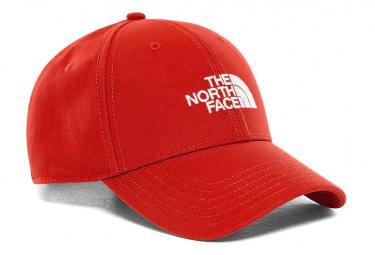 The North Face Cap 66 Classic Red Unisex