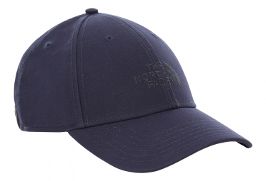 The North Face Cap 66 Classic Blue Unisex