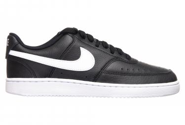 Paire de Chaussures Nike Court Royale Noir Blanc