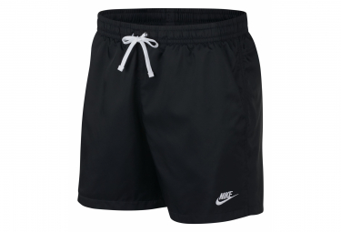 Nike Sportswear Short Black White