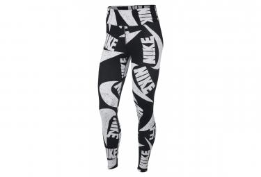 Leggin Femme Nike Sportswear Noir