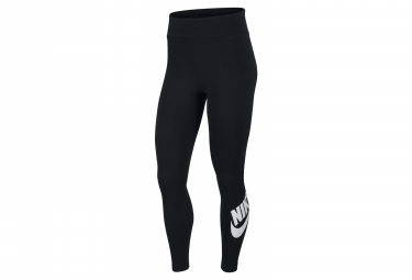 Nike Sportswear Leggin Black White