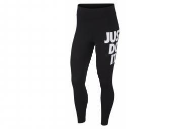 Nike Sportswear Leg-A-See Jdi Black White