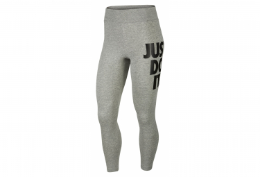 Nike Sportswear Leg-A-See Jdi Dk Grey Heather Black