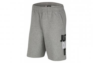 Nike Sportswear Short Jdi Dk Grey Heather