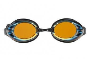 Lunettes de natation huub 2020 varga black gold
