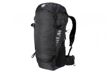 Mammut Ducan 30 backpack Black 30L