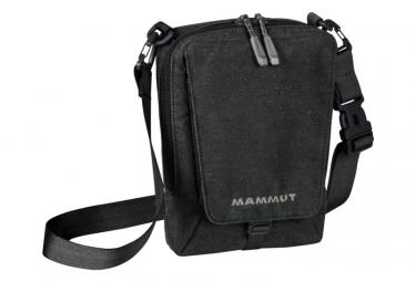 Mammut Sacoche Tasch Pouch Black 2L