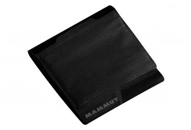 Portefeuille Mammut Smart Wallet Light Noir OS