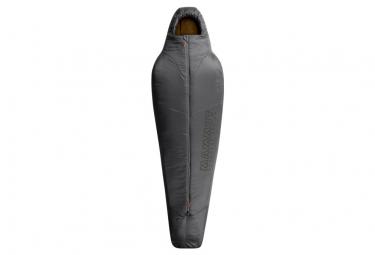 Mammut speeping bag Perform Fiber -7C Grey Unisex L