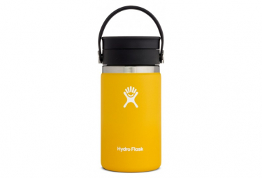 Thermos Hydro Flask Wide Mouth Flex Sip 350 ml Jaune