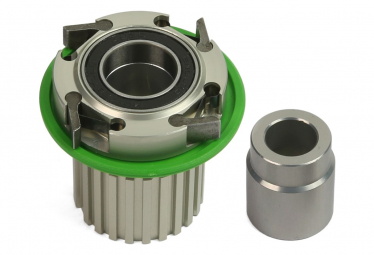 Corps de roue libre Hope Micro Spline 12V pour Pro4 12x142-148mm HUB545-X12