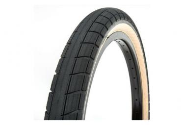 BMX BSD Donna Squeak Tire Black / Beige