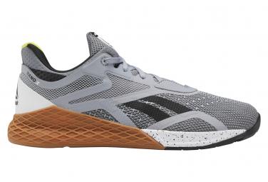 shoes Reebok Nano X Grey Gum Men