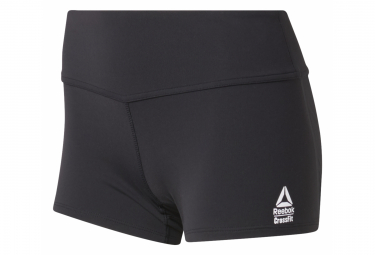 Reebok Mini-Shorts Crossfit Chase Bootie Black Women