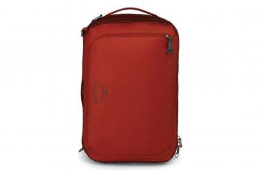 Osprey Transporter Global Carry-On 36 Travel Bag Red