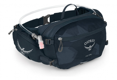 Osprey Seral Blue Hydration Belt