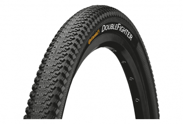 Continental Double Fighter III 24'' Pneumatico Tubetype Wire