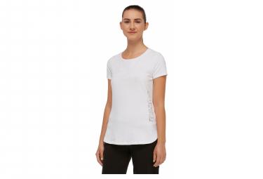 T-shirt femme Macron grozny