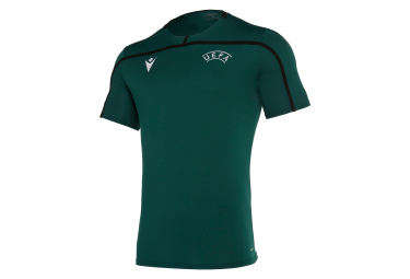 T-shirt training Macron UEFA 2019