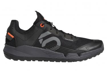 Five Ten Trailcross Lt Shoes VTT Black Grideu Red