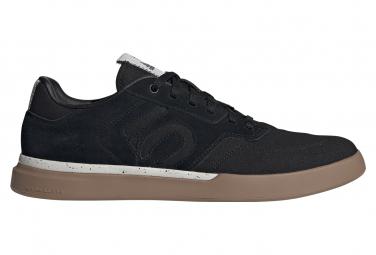 Five Ten Sleuth Shoes VTT Black Gumm3