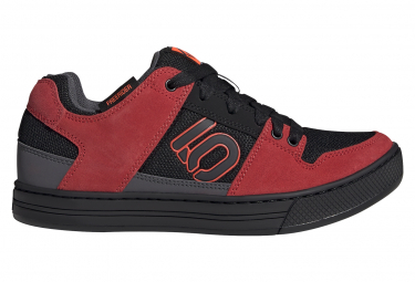 Five Ten Shoes VTT Freerider Black Red Red