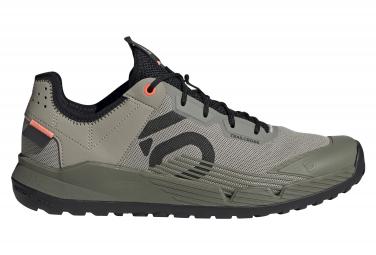Paio di scarpe MTB Five Ten Trailcross Lt Griplu Corsig nere