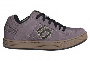 Five Ten Freerider Women Shoes VTT Purple Black Gumm2