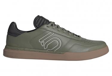 Five Ten Sleuth Zapatos Vtt Dlx Gris Verde Grideu 46
