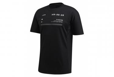 T-Shirt Five Ten Trailcross Nera