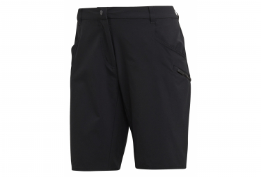 Five Ten Shorts Mujer Trailcross Sh Negro