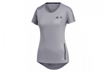 Five Ten Kurzarmtrikot Damen Trailcross Grau