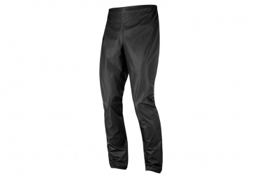 Salomon Bonatti Race WP Pant Black Men