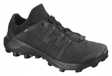 Zapatillas Salomon Cross Pro para Hombre Negro