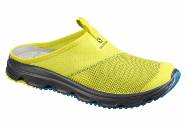 Salomon RX Slide 4.0 Yellow Men