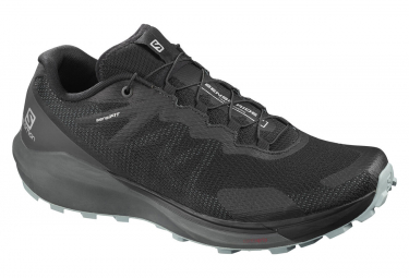 Salomon Sense Ride 3 Black Men
