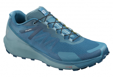 Salomon Sense Ride 3 Blue Men