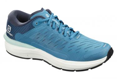 Chaussures de Running Salomon Sonic 3 Confidence Bleu