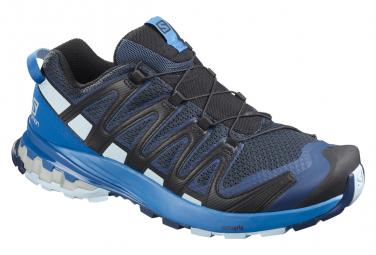 Zapatillas Salomon XA Pro 3D V8 para Hombre Azul